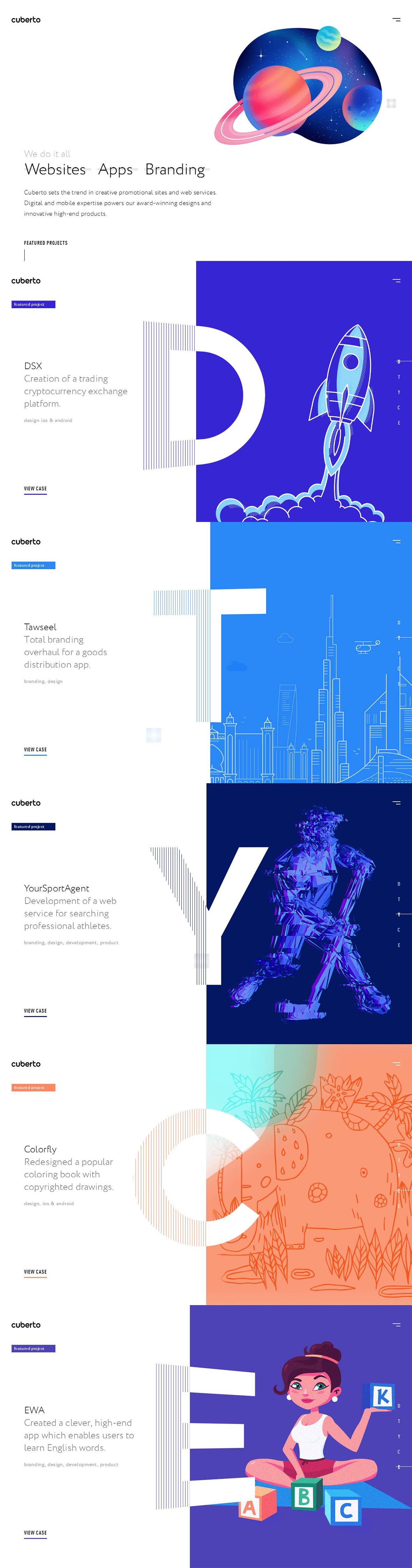 cuberto-创意,网页设计,创意设计,创意网站,字体设计,设计网站,设计作品,网站欣赏,优,ui设计,设计,设计师,平面设计,电商设计,动漫设计,网站设计