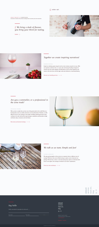 wine-art-创意,网页设计,创意设计,创意网站,字体设计,设计网站,设计作品,网站欣赏,优,ui设计,设计,设计师,平面设计,电商设计,动漫设计,网站设计
