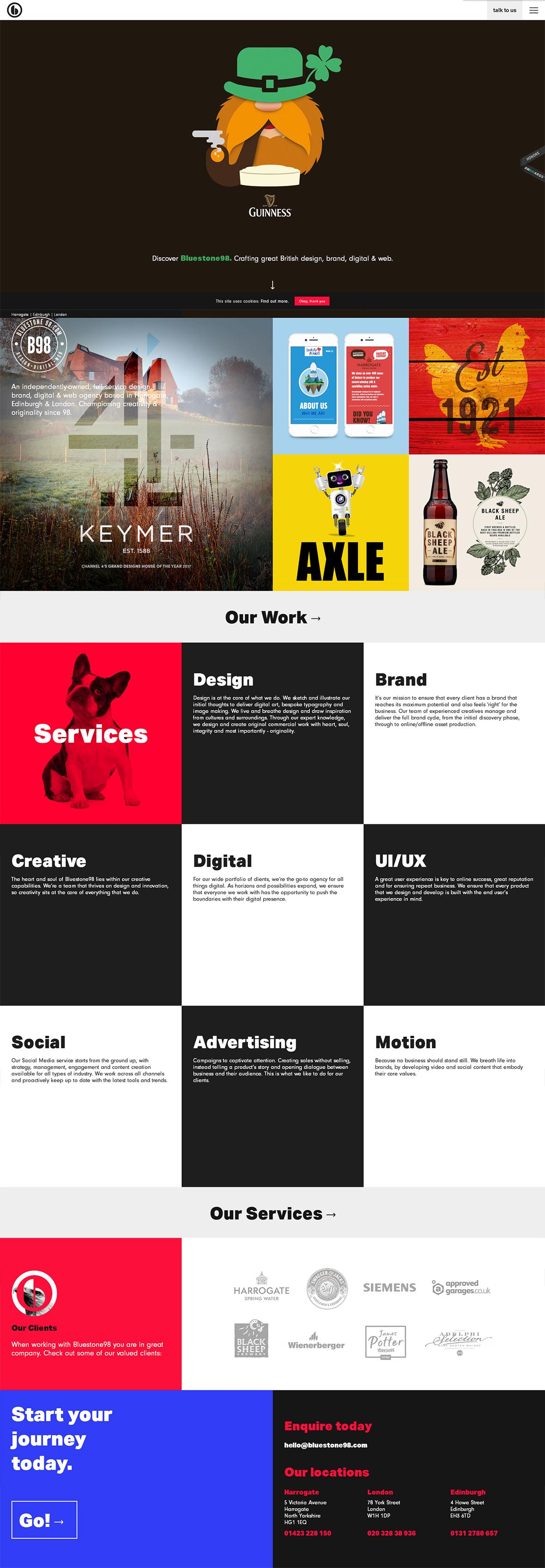 bluestone98-创意,网页设计,创意设计,创意网站,字体设计,设计网站,设计作品,网站欣赏,优,ui设计,设计,设计师,平面设计,电商设计,动漫设计,网站设计
