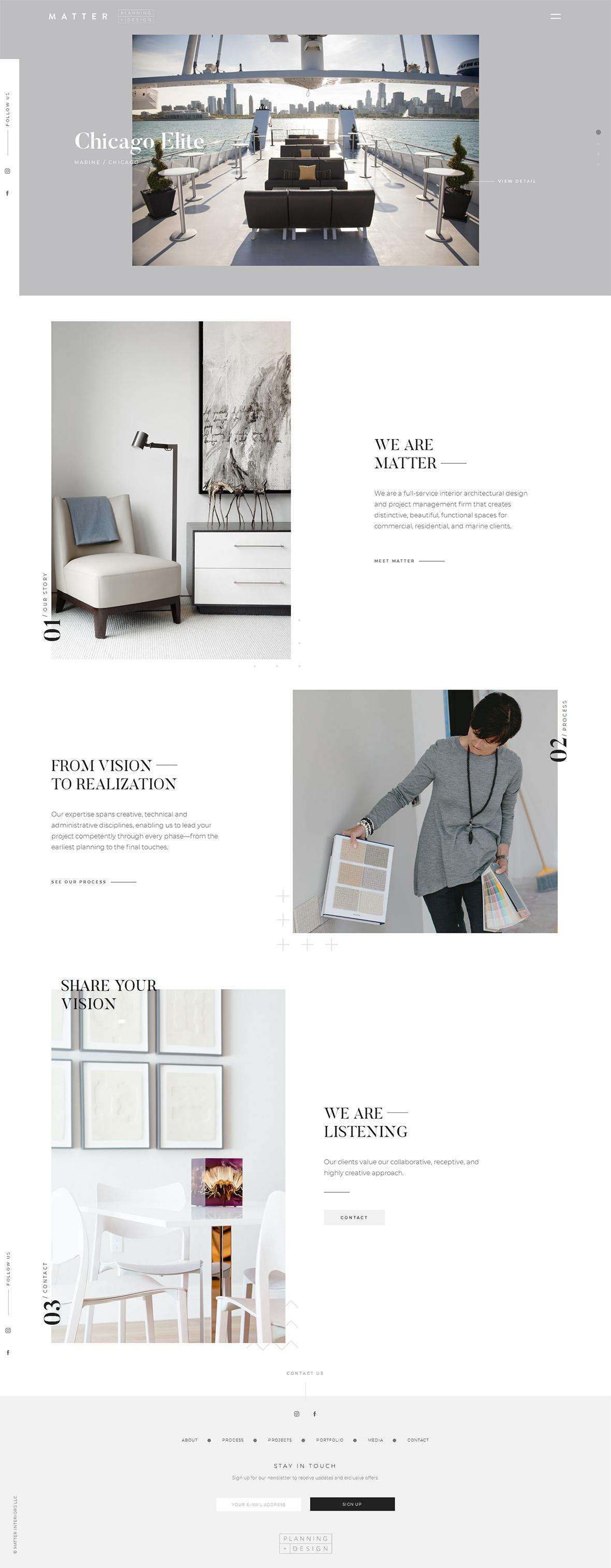 MATTER Planning-创意,网页设计,创意设计,创意网站,字体设计,设计网站,设计作品,网站欣赏,优,ui设计,设计,设计师,平面设计,电商设计,动漫设计,网站设计