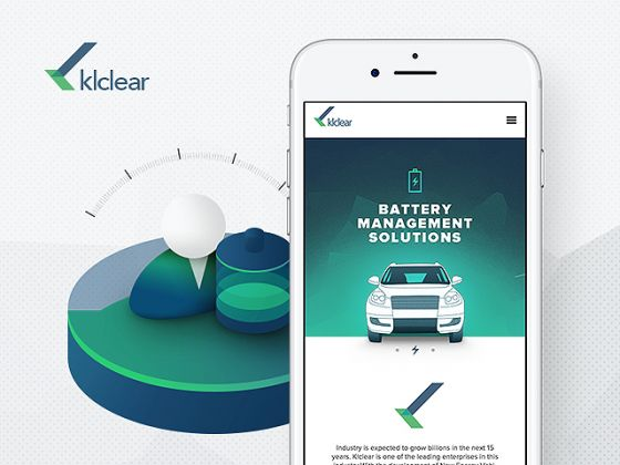 KLCLEAR Illustration & WEB
