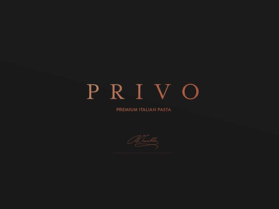 PRIVO - Packaging
