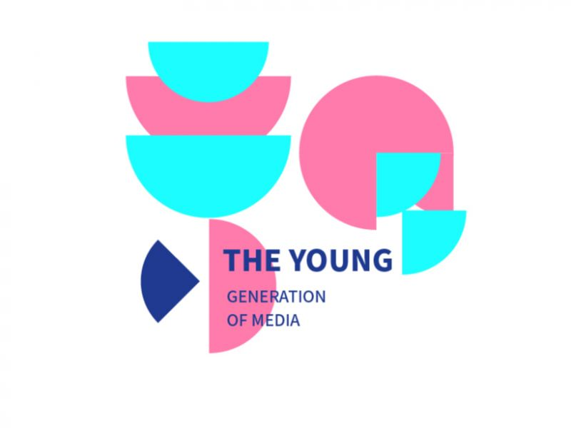 THE YOUNG GENERATION OF MEDIA
