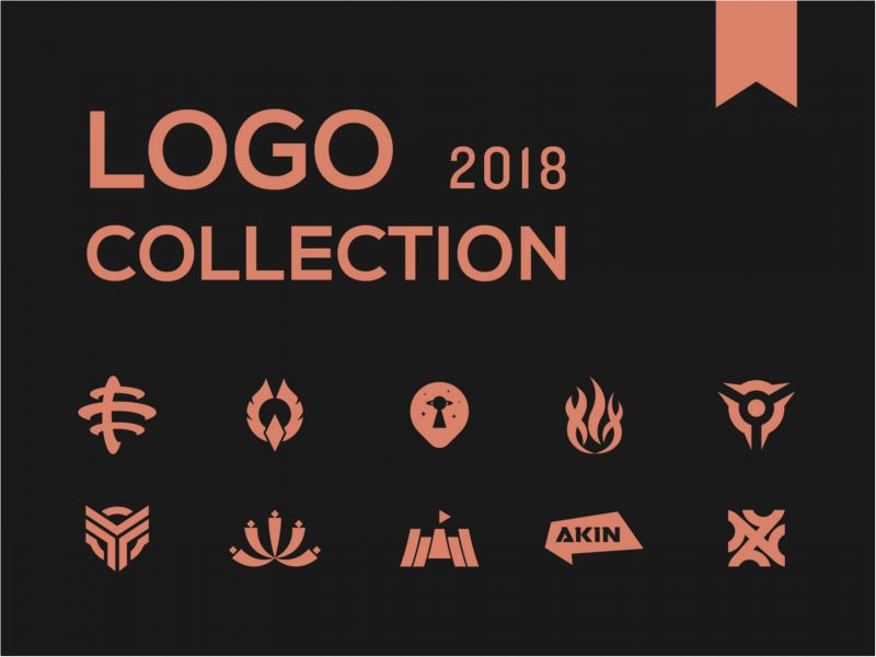LOGO COLLECTION 2018