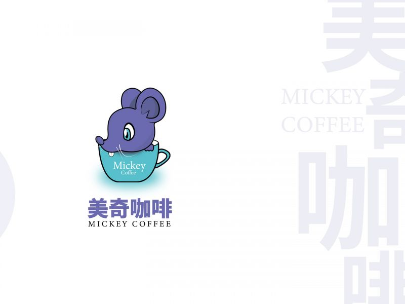 美奇咖啡Mickey_Coffee